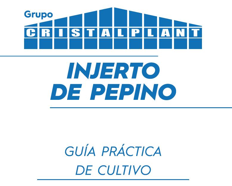 Cultivar Injerto de Pepino – Guía Práctica